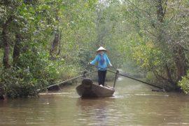 Unterwegs in Vietnam