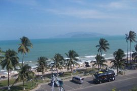 Baden in Nha Trang