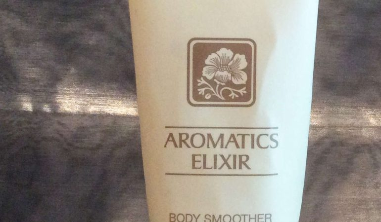 Aromatics Elixir - Body Smoother