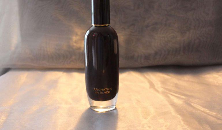 Aromatics Black