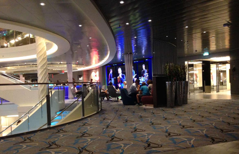 Bar auf Mein Schiff 3