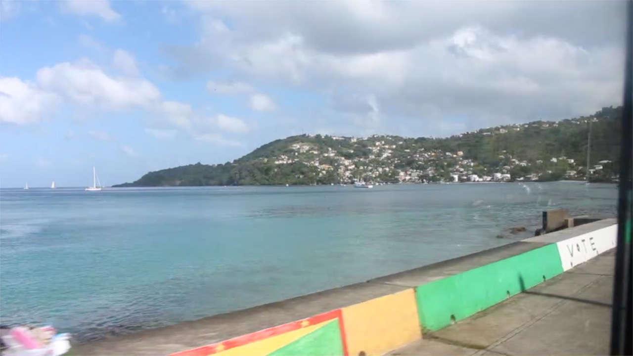 Grenada's Meer