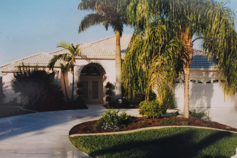 Unser Haus in Florida