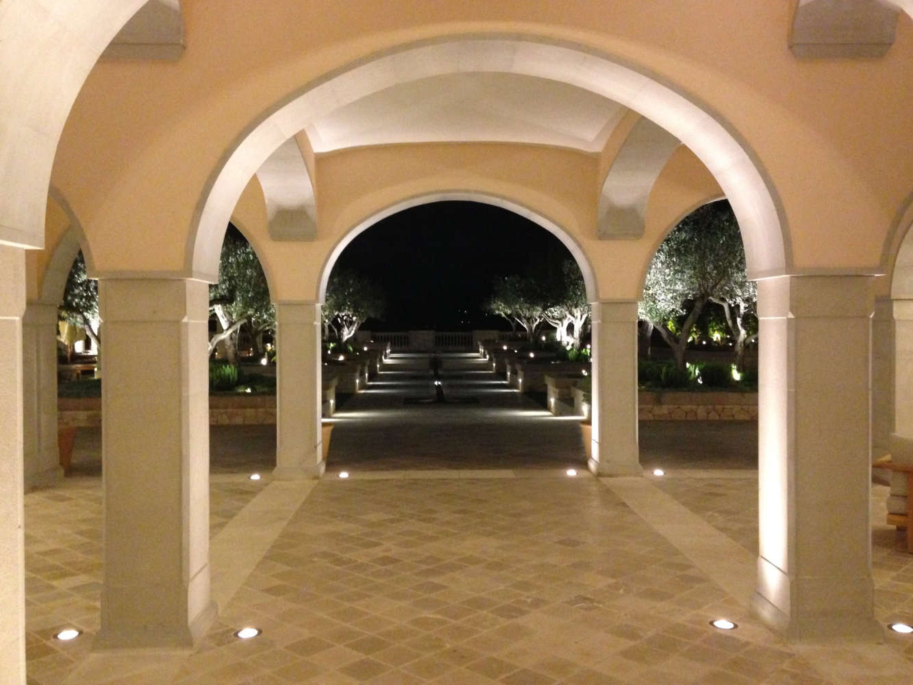 Das Park Hyatt Mallorca