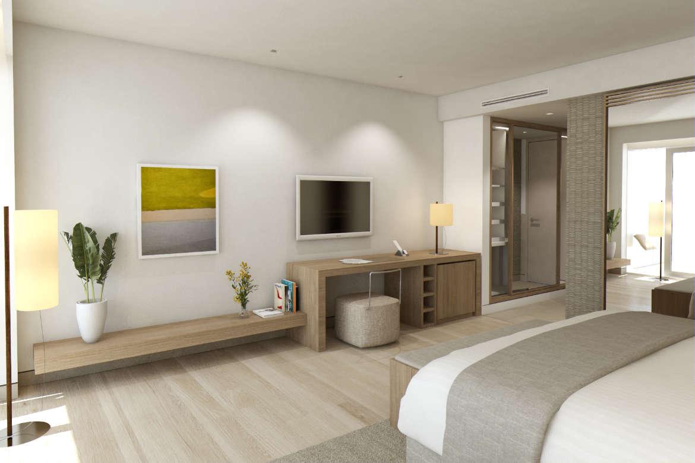 Neue Suite im Canyamel Park Hotel