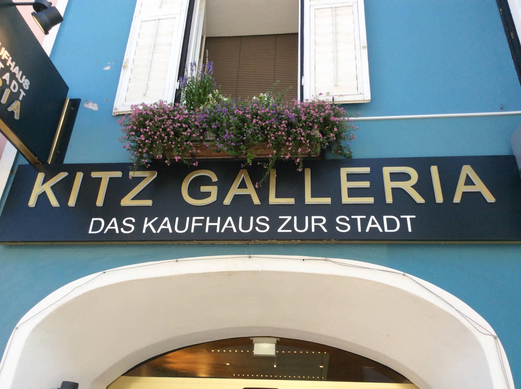 Die KITZ Gallerie