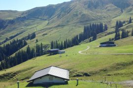 Wandern in Kitzbühel am Hahnenkamm