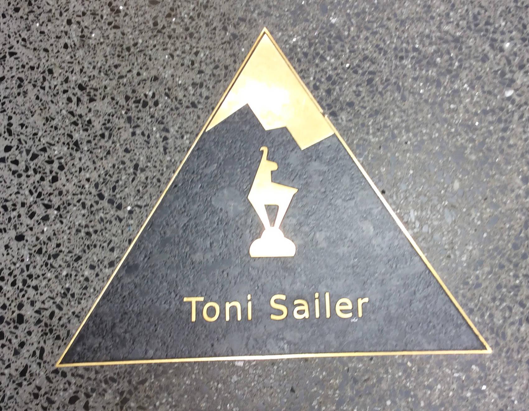 Toni Sailer