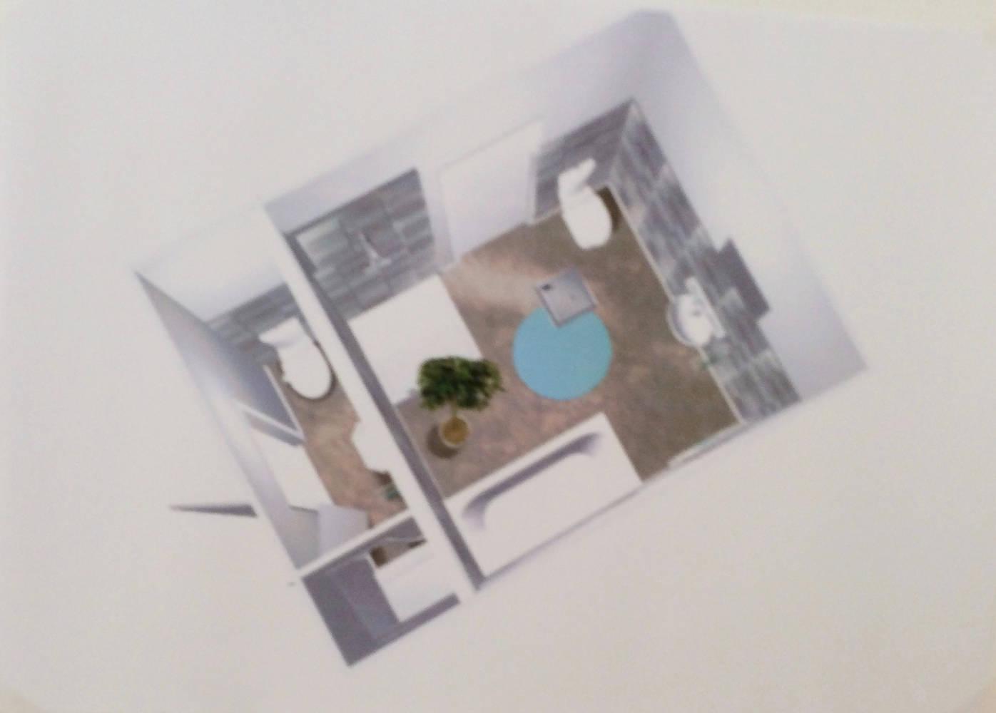 Ideen für die Badezimmer-Gestaltung
