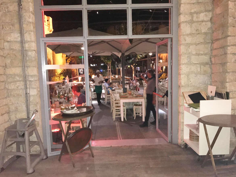 Limassol Taverne