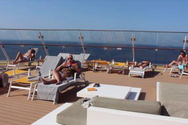 Mein Schiff – Der perfekte Tag – Schiffstour