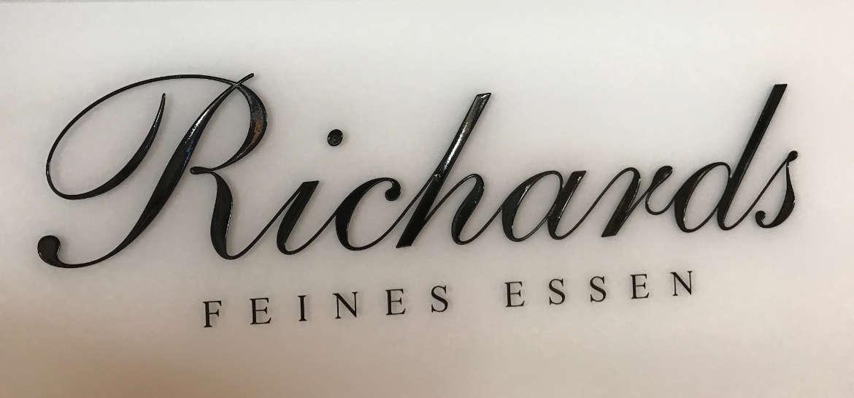 Mein Schiff - Richards
