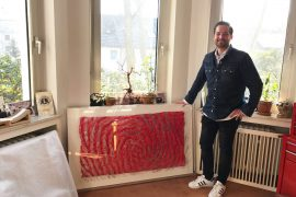 Sebastian Baun, Home Stager, Essen