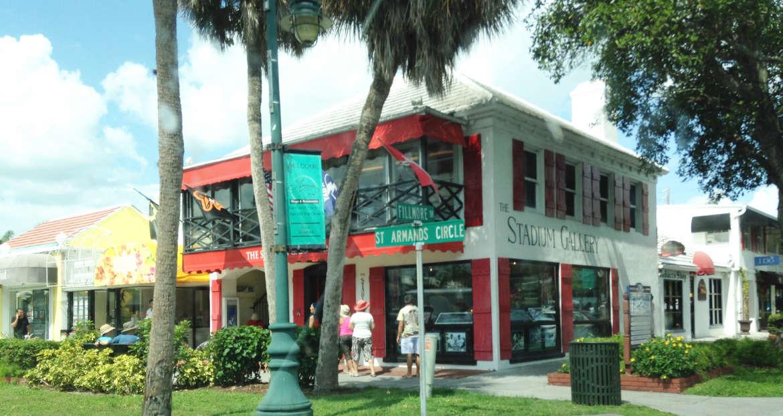 St. Armandes Circle Florida