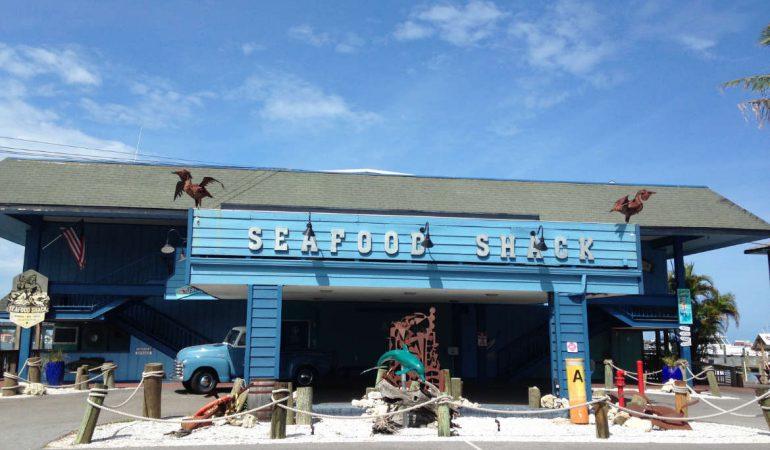 Seafood Shark, Florida