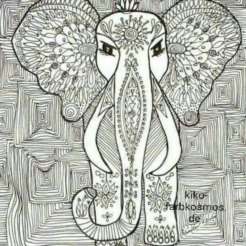 """Kirsten Kohrt / """"Elefantine"""""""