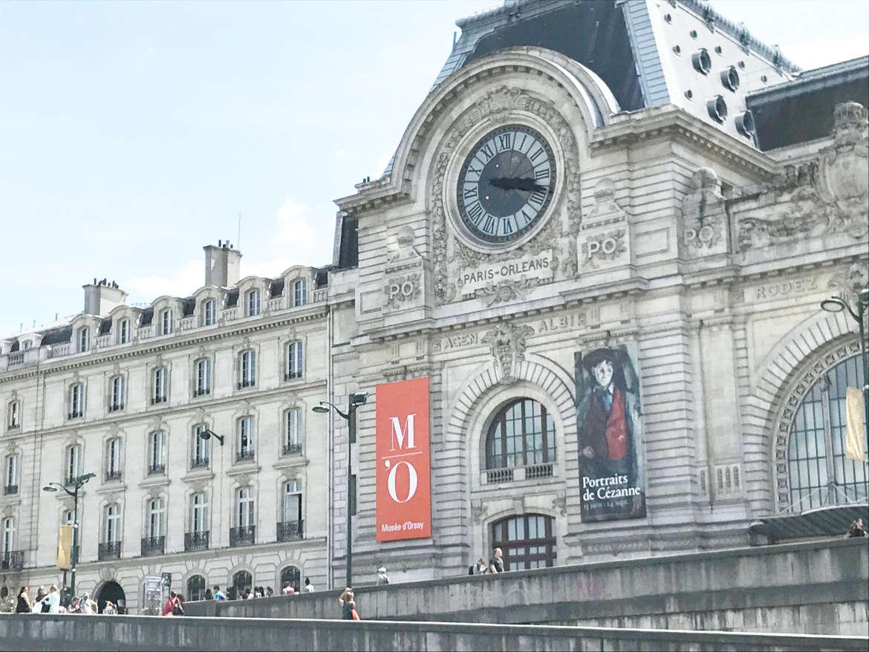Boots-Tour auf der Seine, Paris